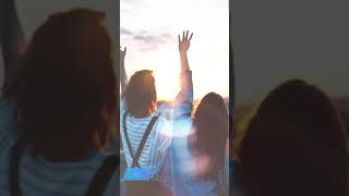 Dosti Full Screen WhatsApp Status Video (Female Version)