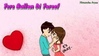????Hath Chumme Song ||???????? Female Version || ????Ammy - Virk || Sad????Whatsapp Status Video