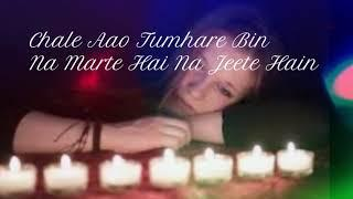 Hue Bechain Female version Whatsapp Status/Video