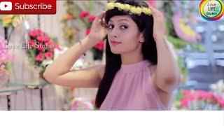 New whatsapp status song female version/whatsapp status video,love whatsapp status,new sweet feeling