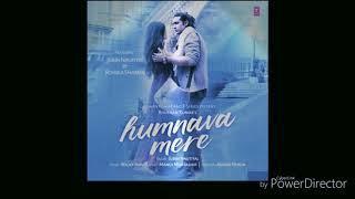 Humnava mere female cover version | Jubin nautiyal | T-Series #humnavamere