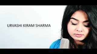 Tere Naam|| Cover|| Female version