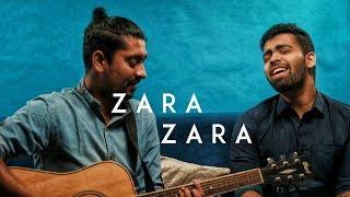 Zara Zara | Female Tribute Series Ep2 |  Dia Mirza | Bombay Jayashri | Anurag Mishra Ft. Lalit Bohra