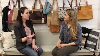 Kitchen Table Talks - Female Entrepreneurship Mini-Series: Episode 2, Clean Slate Goods