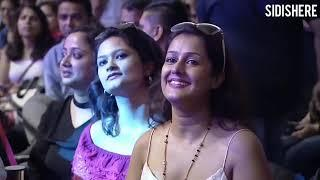 Arijit singh female fan get imotional at live show