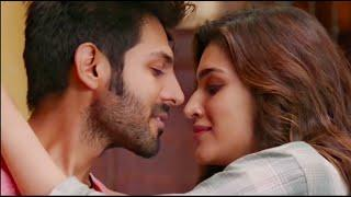 Duniya Full Romantic love story Video Song - Female Version - Kartik Aaryan Kriti Sanon - Apoorva