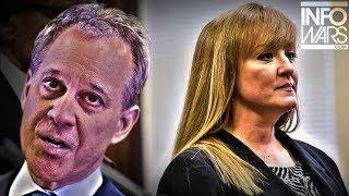 EXCLUSIVE: Meet The Woman Who First Exposed Schneiderman's Attacks On Women And Predator Protection