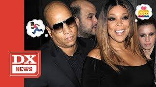 Wendy Williams Finally Addresses News Of Husband Cheating And Alleged Pregnant Mistress