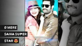 Mere Saiya superstar ???? Female version ???? Girls Attitudes ????  Romantic WhatsApp status video 2