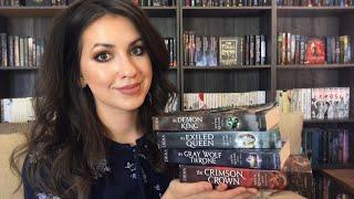 SEVEN REALMS SERIES REVIEW