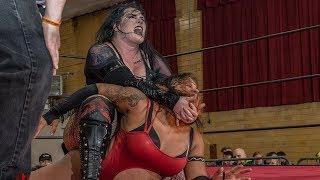 Tuesday Night 10 Hour Women's Wrestling LIVESTREAM - Taya Valkyrie, Penelope Ford, Barbi Hayden