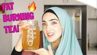MIRACLE WEIGHT LOSS DRINK ( Fat Burning Tea To LOSE WEIGHT FAST) ~ Immy