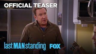 LAST MAN STANDING | Official Teaser | FOX BROADCASTING