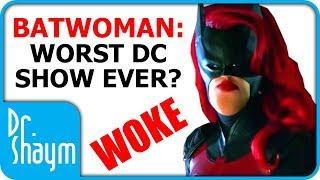 Cringe Woman Trailer