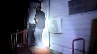Body Cam Of Gaston Police Officer Accidentally Discharging Firearm And Wounding A Woman
