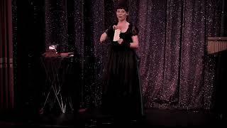 Sylvia - Female Magician