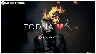 Female Version Sad + Love Song Whatsapp Status Video | Love Breakup-Very Sad Female Version WhatsApp