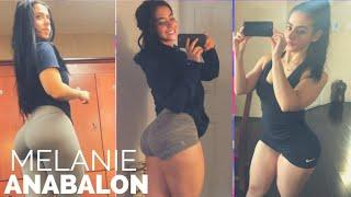 Melanie Anabalon | fitness motivation | female fitness ????