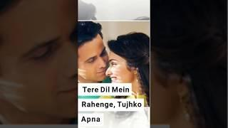 Agar tum mil jao female video song|Full screen whatsapp status|New emraan hashmi whatsapp status