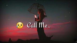 Heart Touching Sad  Female WhatsApp status video 2019