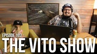 The Vito Show (Episode 103) | Should We Have Female Boy Scouts?