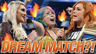 WWE Women's Wrestling Review Week of November 26th, 2018 | WWE RAW & SmackDown