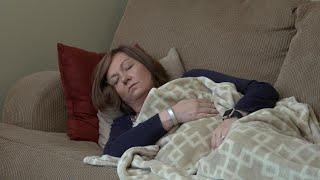 Woman's Mysterious Illness Turns Out to Be Carbon Monoxide Poisoning