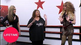 Dance Moms: A Lesson in Drag (Season 4 Flashback) | Lifetime