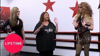 Dance Moms: A Lesson in Drag (Season 4 Flashback) | Lifetime