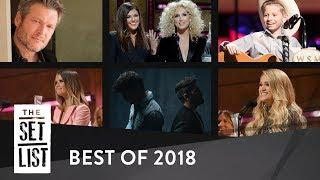 Best of 2018: Highlights in Country Music | The Set List