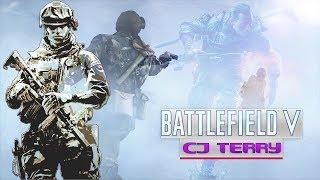 Battlefield V with Da Pengu aka My Sis + Tyler and We Gonna Kick Butt
