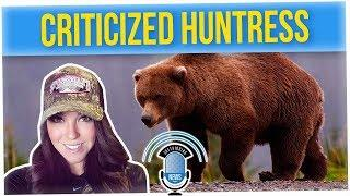 Female Hunter Criticized for Photos (ft. DoBoy)