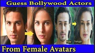 You Won't Believe ! What If Bollywood HERO Were Female ?