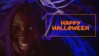 Halloween Monologue!