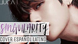 "Singularity (BTS - ""V"" Taehyung) • Cover Español Latino • Female ☆【LucA】????"