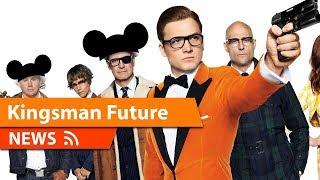 Kingsman Franchise Major Update on Sequel, Prequel & TV Series