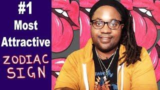 The NUMBER ONE Most Attractive Zodiac Sign [Lamarr Townsend Tarot]