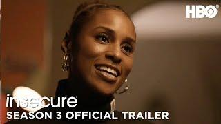 Insecure (2018) Official Trailer | Season 3 | HBO