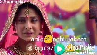 Female Love Status whatsapp sad video status//New  video status in Hindi//2018