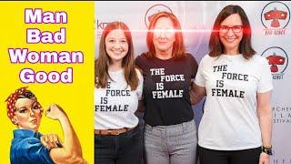 Kathleen Kennedy's Force Is Female Agenda Gets Exposed