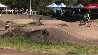 45-49 Cruiser Women Final - 2018 Southlake BMX Open
