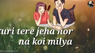 Mere wala sardar || female version whatsaap status || by Divyam Roy1