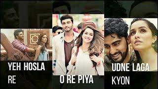 Full screen whatsapp status//o re piya liyarics//status video new//female version