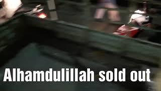 Totapuri female 3 month loaded Alhamdulillah sold out please subscribe my channel for more videos