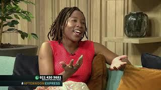 Chi Mhende | Afternoon Express | 30 April 2019