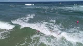 Ocean6 Female Jolyn Swim Series