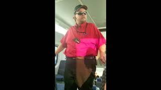 UTA FrontRunner employee confronts female passengers