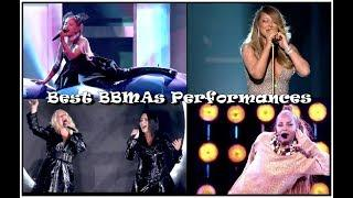 Best Female BBMAs Performances