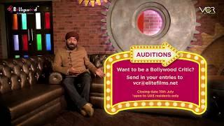 Bollywood Triview Auditions