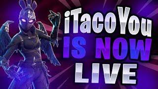 """TOP PLAYER (PS4)   NEW ACCOUNT GRIND   NEW """"RAVAGE"""" FEMALE RAVEN OUT NOW!!"""